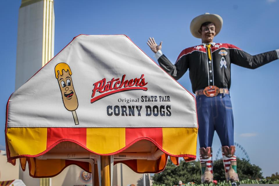 Fletcher's Original Corny Dogs – A Texas Tradition Since 1942! – Nationwide  Shipping